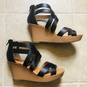 Super Cute And Comfy Wedges